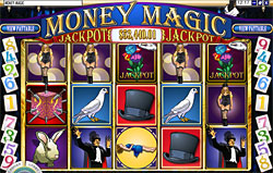 slot magic games